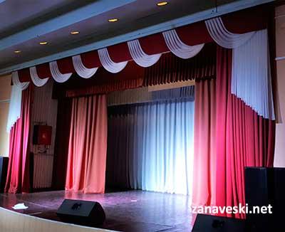 Салон штор Астра - Одежда сцены 776df6962e012